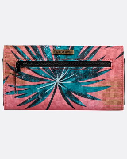 1 Blue Love Wallet Pink N9WL04BIP9 Billabong
