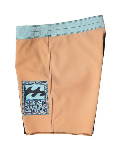 "2 Warp Pro 19"" Boardshorts  P1BS08BIS9 Billabong"