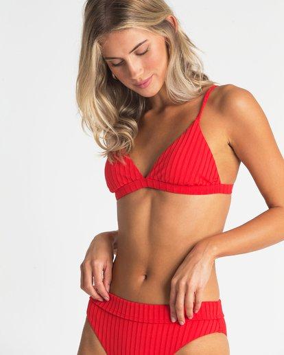 3 Sunny Rib Maui Rider Bikini Bottom  P3SB04BIS9 Billabong