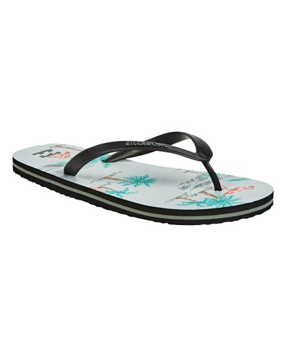 2 Tides Sandals Grau P5FF01BIS9 Billabong