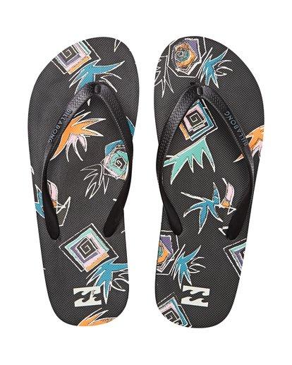 1 Tides Sandals  P5FF01BIS9 Billabong