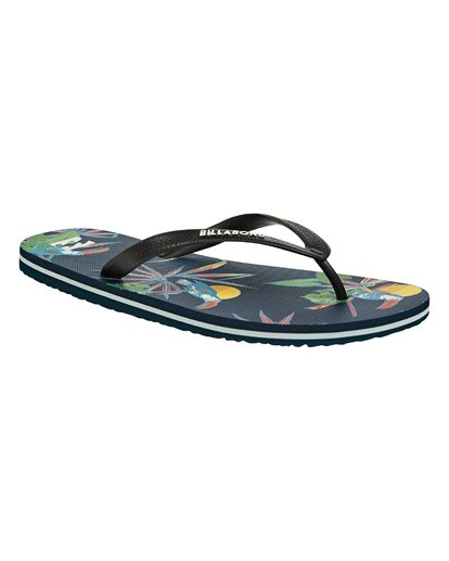 1 Tides Sandals Blau P5FF01BIS9 Billabong