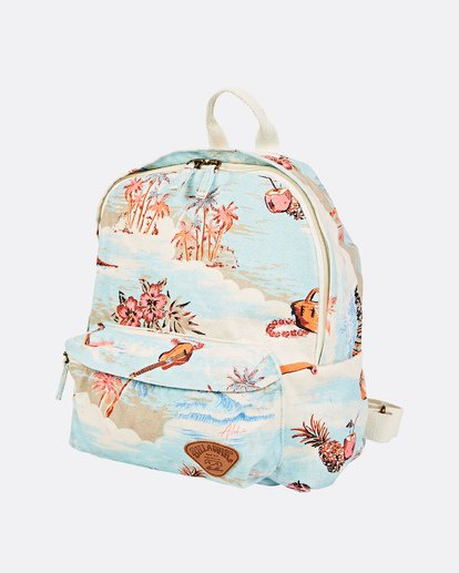 2 Mini Mama Backpack  P9BP01BIS9 Billabong