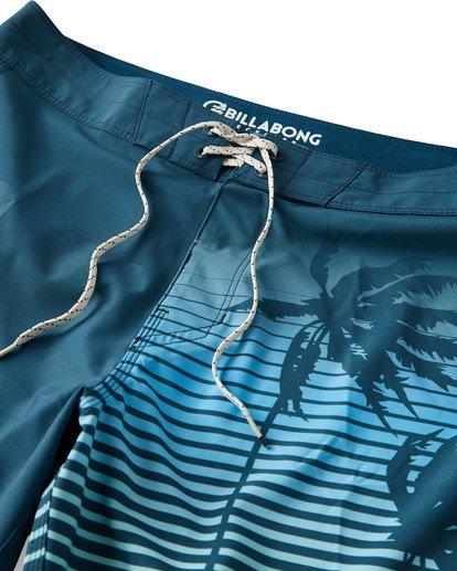 8 Dbah Airlite - Boardshorts für Männer Blau Q1BS01BIF9 Billabong