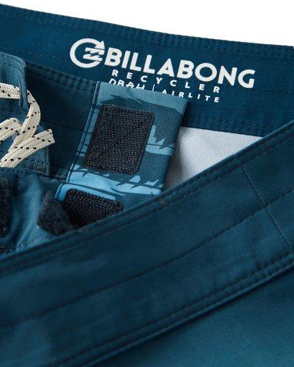 9 Dbah Airlite - Boardshort para Hombre Azul Q1BS01BIF9 Billabong