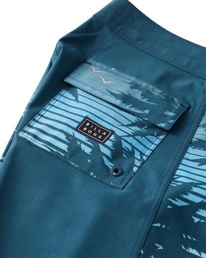 11 Dbah Airlite - Boardshort para Hombre Azul Q1BS01BIF9 Billabong