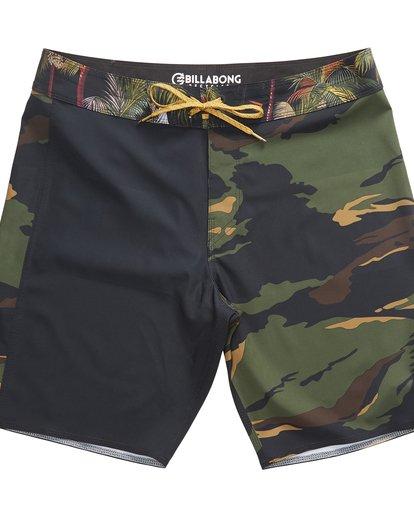 8 Dbah Airlite - Boardshorts für Männer Grün Q1BS01BIF9 Billabong