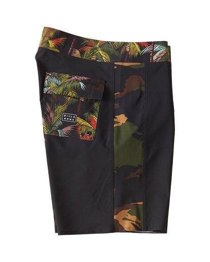 7 Dbah Airlite - Boardshorts für Männer Grün Q1BS01BIF9 Billabong