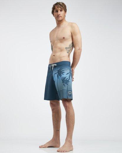 2 Dbah Airlite - Boardshort para Hombre Azul Q1BS01BIF9 Billabong