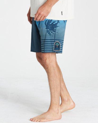 15 Dbah Airlite - Boardshorts für Männer Blau Q1BS01BIF9 Billabong