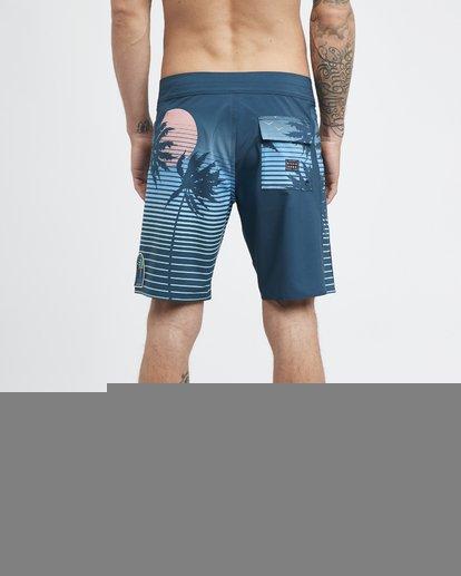 3 Dbah Airlite - Boardshorts für Männer Blau Q1BS01BIF9 Billabong