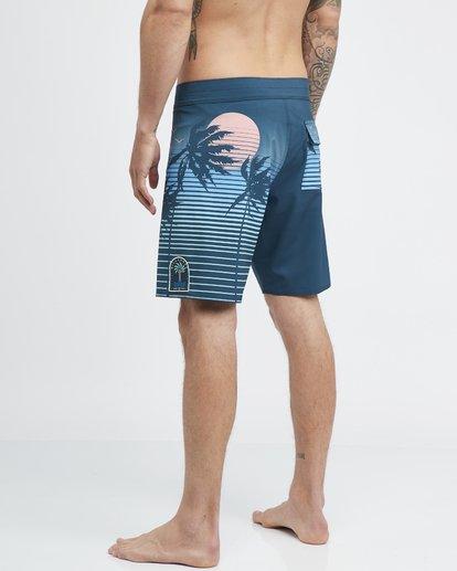 5 Dbah Airlite - Boardshorts für Männer Blau Q1BS01BIF9 Billabong