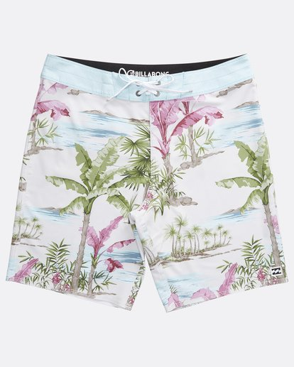 Sundays Pro - Boardshorts for Men  Q1BS03BIF9
