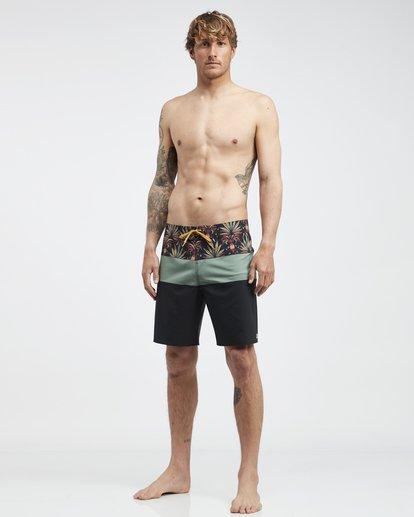 2 Tribong Pro - Boardshort para Hombre Azul Q1BS04BIF9 Billabong