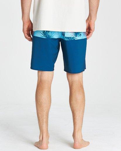12 Tribong Pro - Boardshort para Hombre Azul Q1BS04BIF9 Billabong