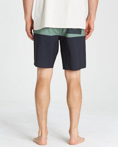 11 Tribong Pro - Boardshorts für Männer Blau Q1BS04BIF9 Billabong