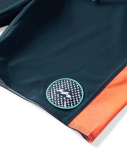 8 D Bah Pro - Boardshort para Hombre Azul Q1BS05BIF9 Billabong