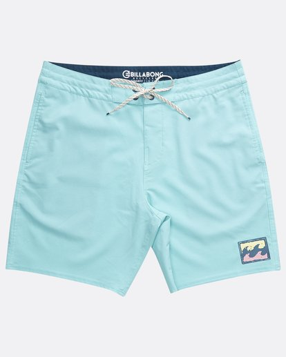 0 All Day Lt - Boardshort para Hombre Azul Q1BS10BIF9 Billabong