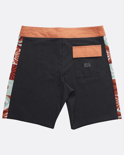 1 Dawn Patrol D Bah - Boardshorts für Männer Schwarz Q1BS11BIF9 Billabong