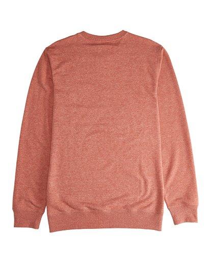 3 All Day - Crew Pullover für Männer  Q1FL01BIF9 Billabong