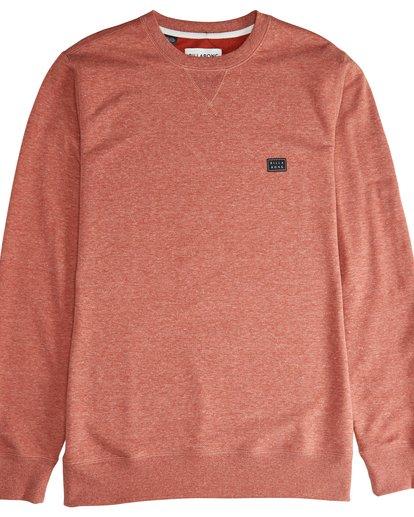 2 All Day - Crew Pullover für Männer  Q1FL01BIF9 Billabong