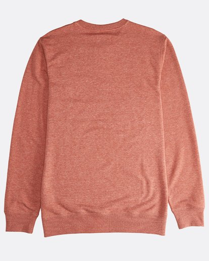 1 All Day - Crew Pullover für Männer  Q1FL01BIF9 Billabong