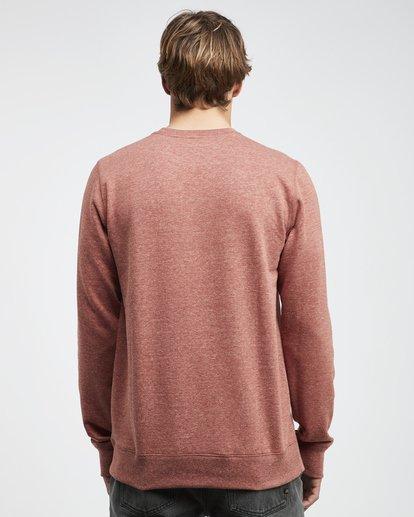 5 All Day - Crew Pullover für Männer  Q1FL01BIF9 Billabong