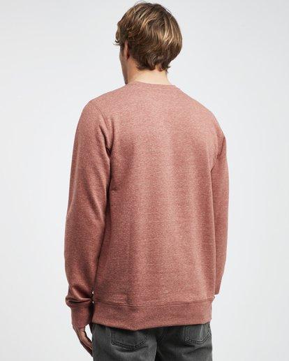 7 All Day - Crew Pullover für Männer  Q1FL01BIF9 Billabong