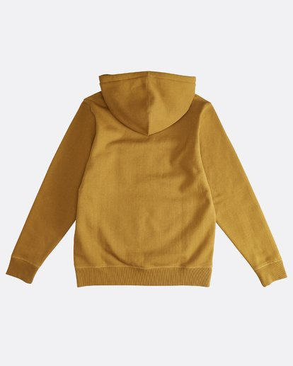 1 97 - Fleece Pullover für Männer Braun Q1FL09BIF9 Billabong