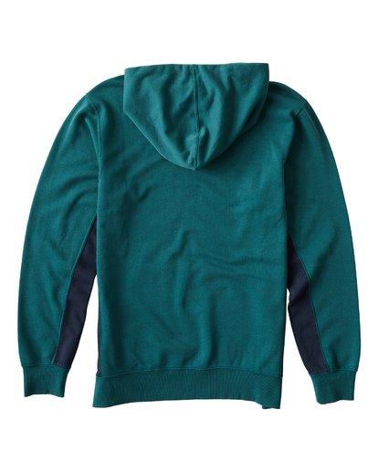 1 Wave Washed - Pullover für Männer Grün Q1FL10BIF9 Billabong