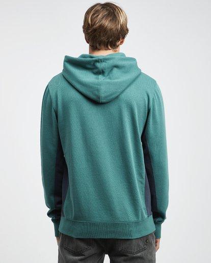7 Wave Washed - Pullover für Männer Grün Q1FL10BIF9 Billabong