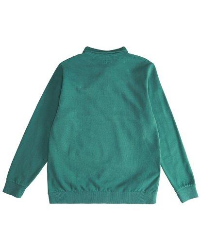 6 Boneless - Pullover für Männer Grün Q1FL22BIF9 Billabong