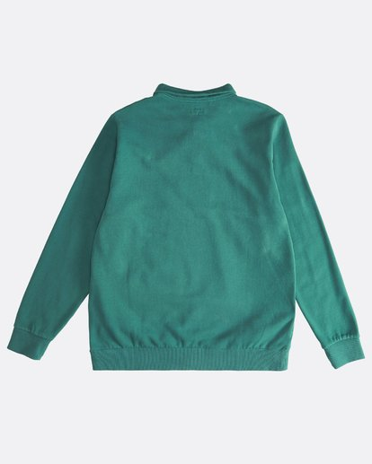 4 Boneless - Pullover für Männer Grün Q1FL22BIF9 Billabong