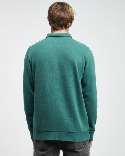 8 Boneless - Pullover für Männer Grün Q1FL22BIF9 Billabong