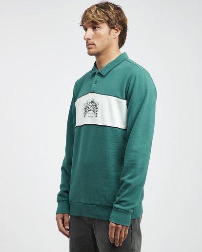 9 Boneless - Pullover für Männer Grün Q1FL22BIF9 Billabong