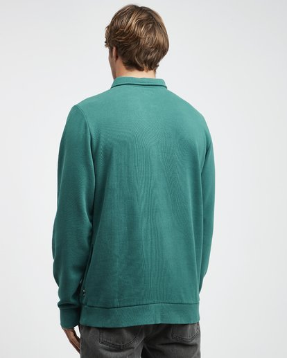 10 Boneless - Pullover für Männer Grün Q1FL22BIF9 Billabong