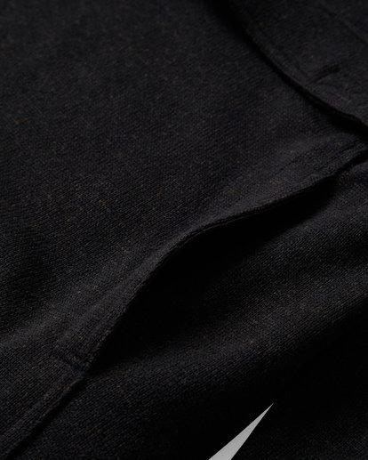 2 Boundary Po - Pull à capuche pour Homme Noir Q1FL25BIF9 Billabong