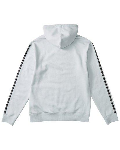 3 Track - Pullover für Männer Blau Q1FL29BIF9 Billabong
