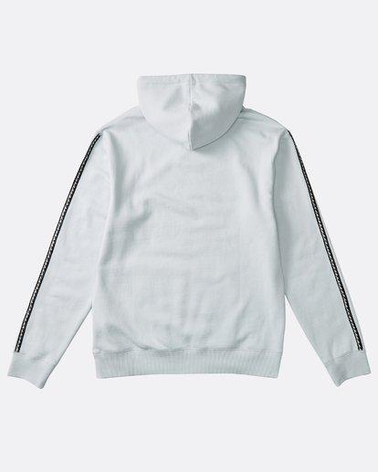 1 Track - Pullover für Männer Blau Q1FL29BIF9 Billabong
