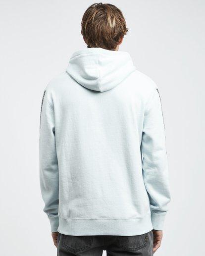 5 Track - Pullover für Männer Blau Q1FL29BIF9 Billabong