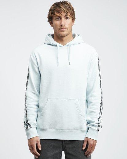 4 Track - Pullover für Männer Blau Q1FL29BIF9 Billabong