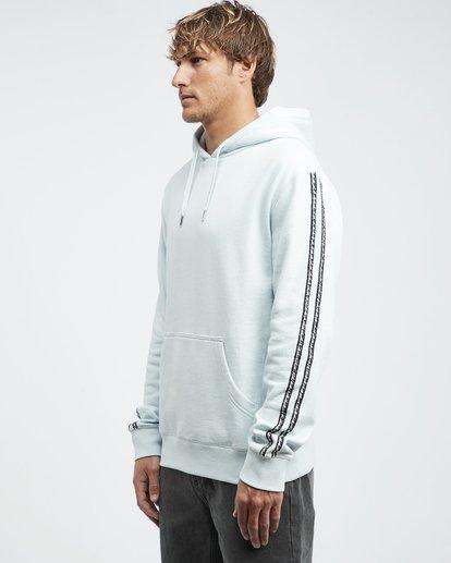 6 Track - Pullover für Männer Blau Q1FL29BIF9 Billabong