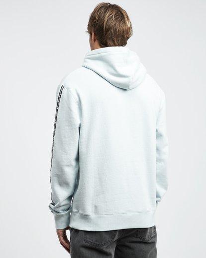 7 Track - Pullover für Männer Blau Q1FL29BIF9 Billabong