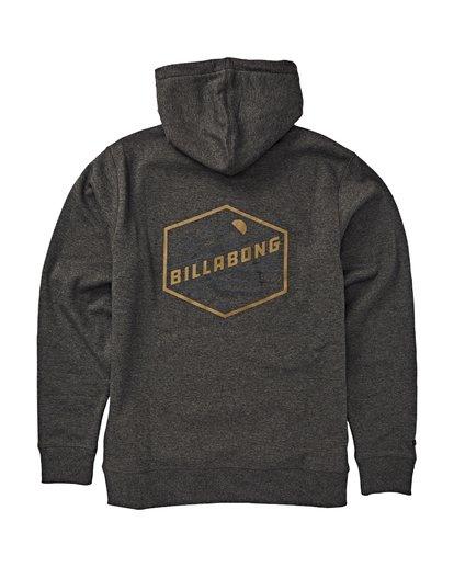 1 Shoreline - Pullover für Männer Grau Q1FL36BIF9 Billabong