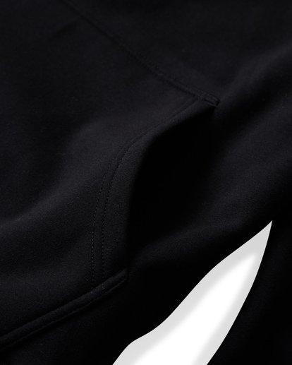 4 Shoreline - Pullover für Männer Schwarz Q1FL36BIF9 Billabong