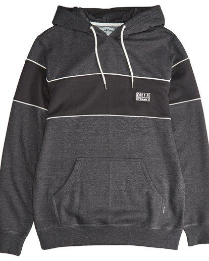 2 Edge - Pullover für Männer Schwarz Q1HO01BIF9 Billabong