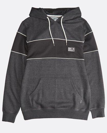 0 Edge - Pullover für Männer Schwarz Q1HO01BIF9 Billabong