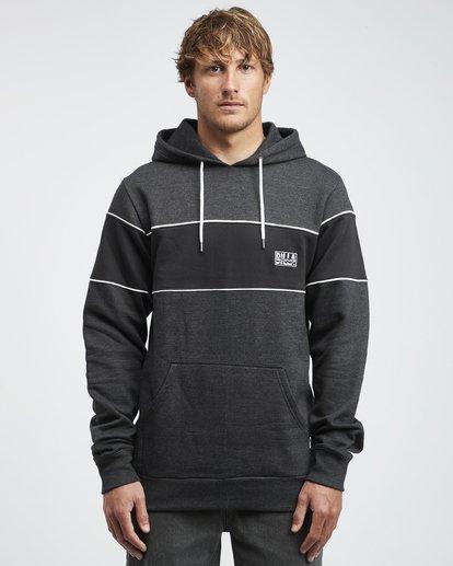 4 Edge - Pullover für Männer Schwarz Q1HO01BIF9 Billabong