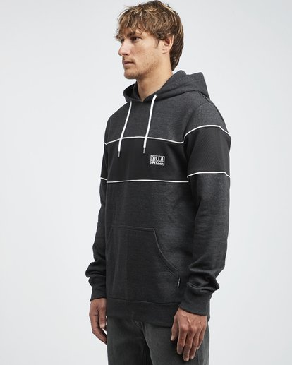 6 Edge - Pullover für Männer Schwarz Q1HO01BIF9 Billabong
