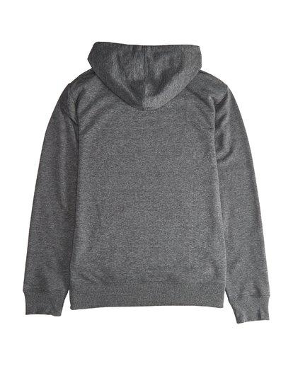 3 Dive - Pullover für Männer Schwarz Q1HO02BIF9 Billabong